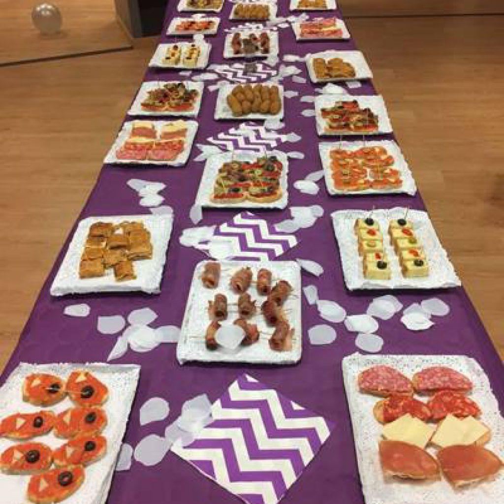 catering per festes